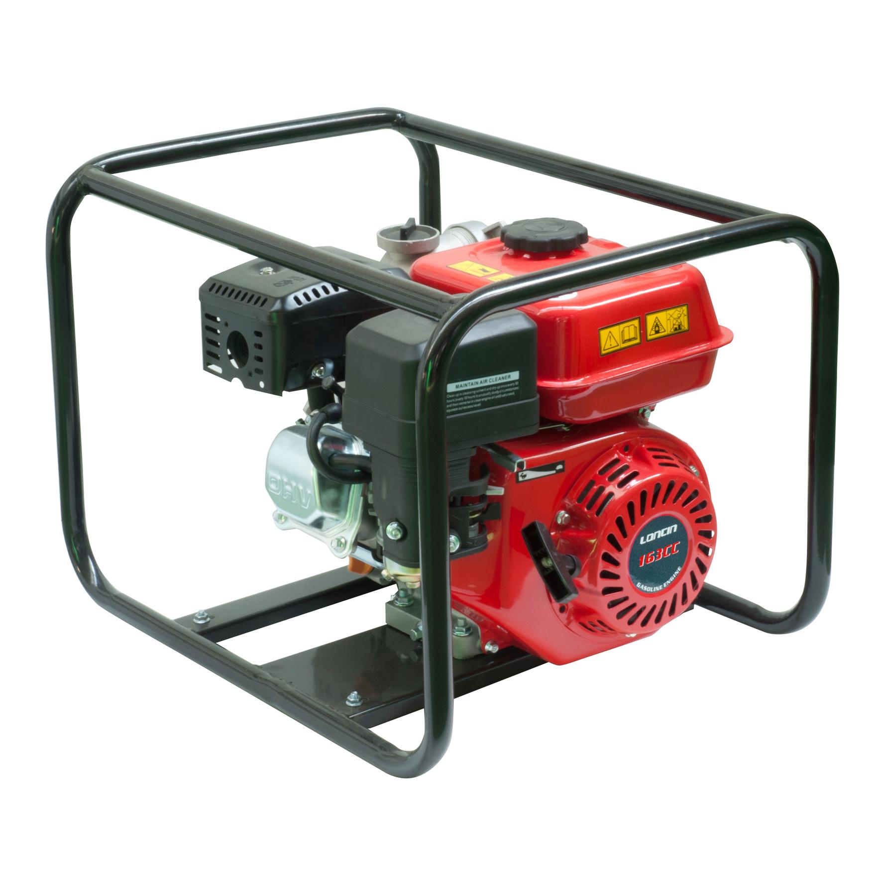Motopompe Irrigazione