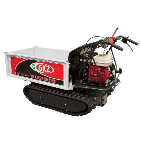 Minitransporter Cingolato GK500H