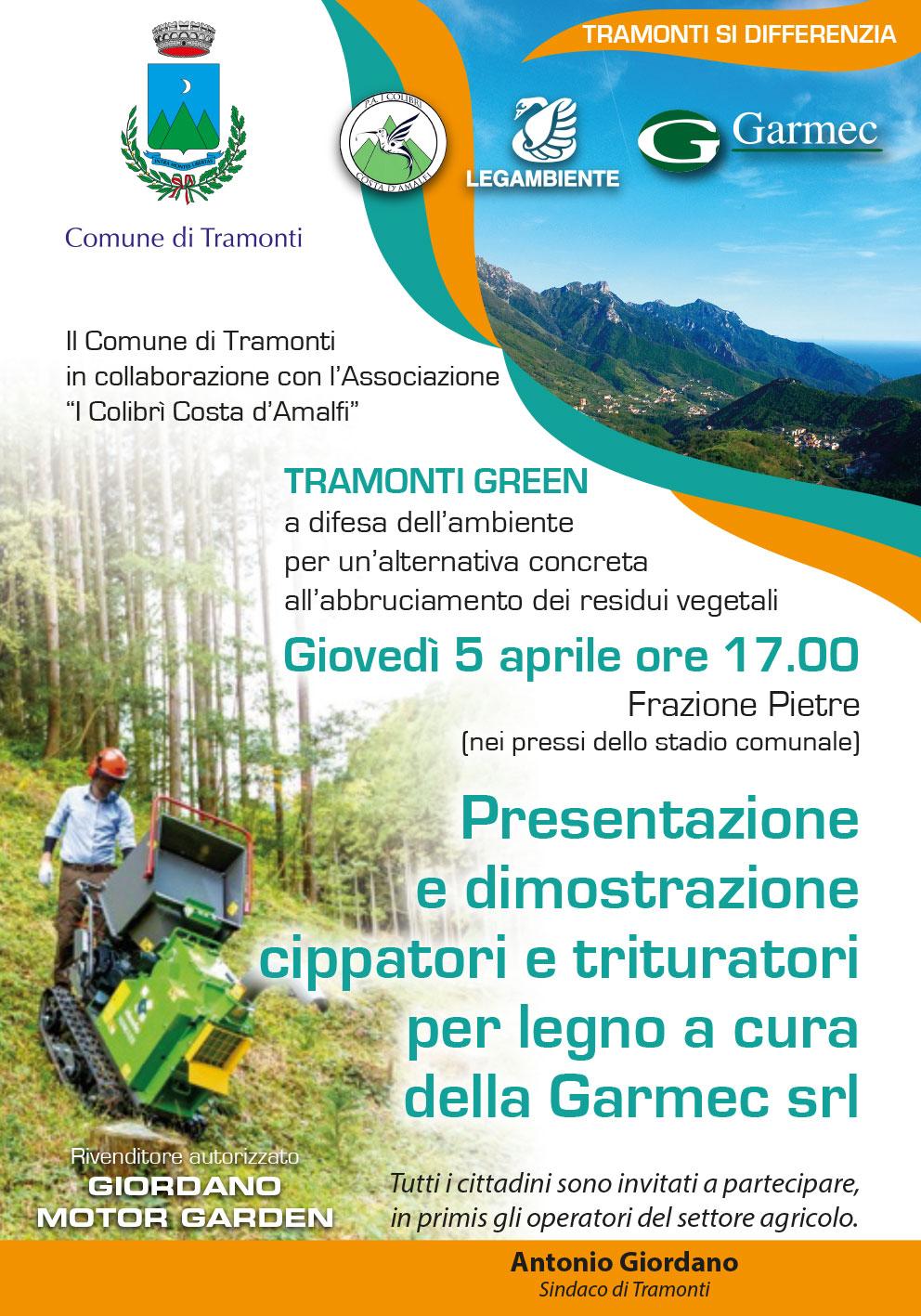Tramonti Green