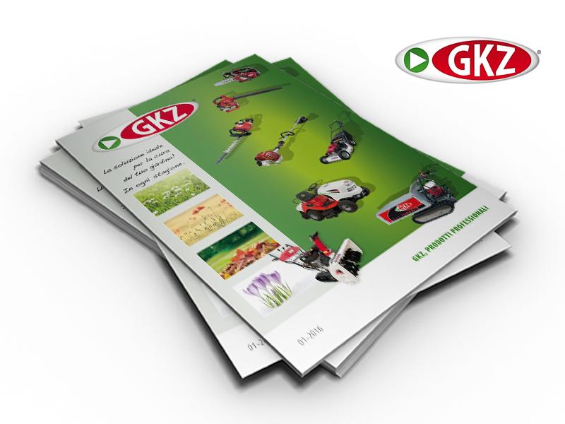 catalogo GKZ gamma completa